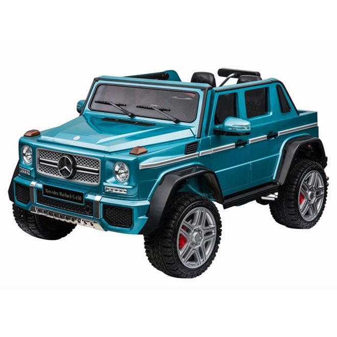 benz g650 kids car