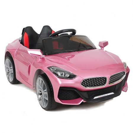 kids ride on toy car