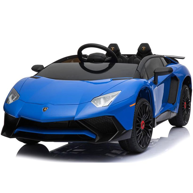 Licensed Lamborghini Kids Ride-on Drive Electric Toy Cars
