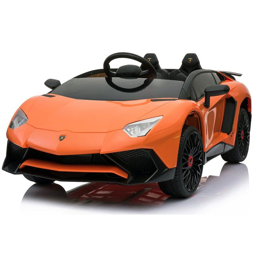 Lamborghini Toy Car