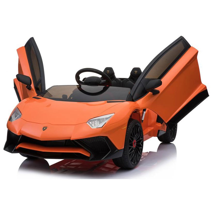 Licensed Lamborghini Kids Ride On Drive Electric Toy Cars Https