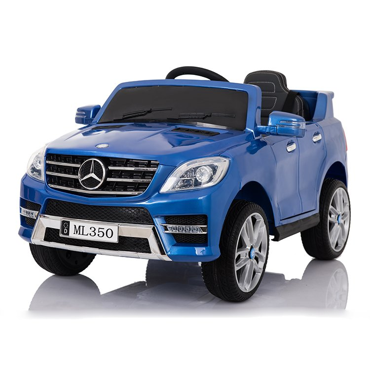 ride on car, benz ml350, kids electric car