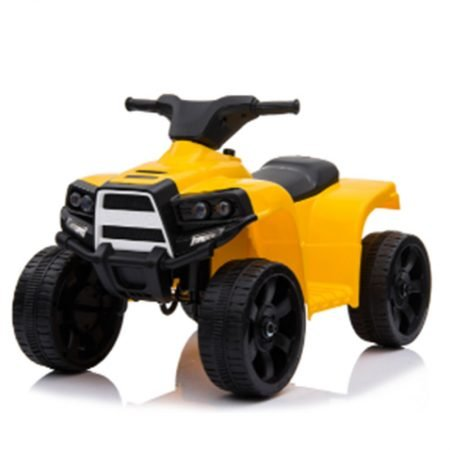 ATV, kids electric car