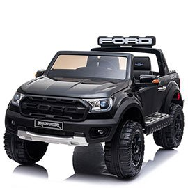 f150-1 ride on car